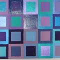 Purple Haze by Gay Dallek