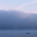 Purple Haze by Michael Mooney