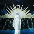 Queen Of The Sea by Demetria Kelley