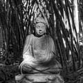 Quiet Meditation by Allen Lefever