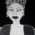 Rage by Edwin Antoinette