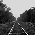 Railroad To Nowhere by Trish Tritz