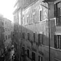 Rain In Rome by Stephanie Gobler