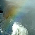 Rainbow Ice Water by George Tuffy