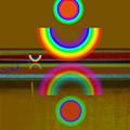 Rainbow Warrior by Charles Stuart