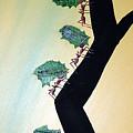 Rainforest Information Superhighway by Sharon Supplee