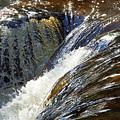 Ravenskill Falls by Francesa Miller