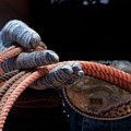 Ready To Rope by Roger Mullenhour