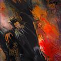 Reaper by Miki De Goodaboom