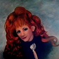 Reba Mcentire by Mary Kaser