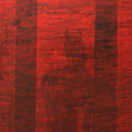 Red Horse by Ellen Beauregard