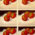 Redundant Apples by Donelli  DiMaria