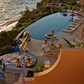 Reef Hotel by Lori Goodwin