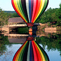 Reflections Of A Balloonist by Jim DeLillo
