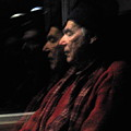 Reflections On A Train by David Ritsema