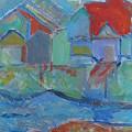 Residences by Marlene Robbins