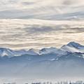 Retezat Mountains by Gabriela Insuratelu