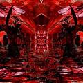 Return To Pomegranate Gate  by Devalyn Marshall