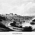 Richmond, Virginia, 1856 by Granger