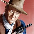 Rio Bravo, John Wayne, 1959 by Everett