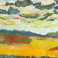 Ripening Prairies by Naomi Gerrard
