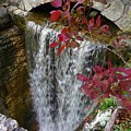 Rock City Falls by Charleen Treasures