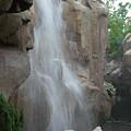 Rock Falls by Alice Markham