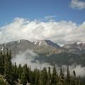 Rockies 1 by Sara Stevenson