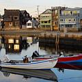 Rockport Boats by AnnaJanessa PhotoArt