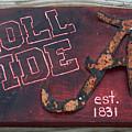 Roll Tide Alabama by Racquel Morgan