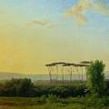 Roman Countryside by Pierre Henri de Valenciennes