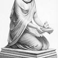 Rome: Vestal Virgin by Granger