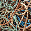 Rope Background by Carlos Caetano