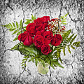 Rose Bouquet by Elena Elisseeva