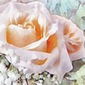 Rose Ivy by Francesa Miller