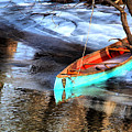 Row Your Boat by Valerie Morrison