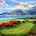 Royal County Down by Thomas Restifo