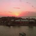 Royal Navy Port Bermuda by Gary Wonning