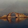 Ruins by Gila Rayberg
