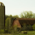 Rural Americana-02 by Neil Doren