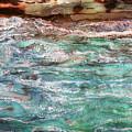 Rushing Waters by Paul Tokarski