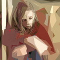 Sadness by Jacqueline Milner