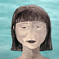 Sadness by Jennifer Hernandez