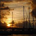 Safe Harbor by Linda Morland