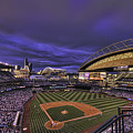 Safeco Field by Dan McManus