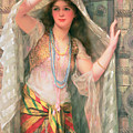 Safie by William Clark Wontner