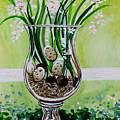 Sage Botanicals by Elizabeth Robinette Tyndall