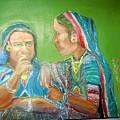 Sahiyer  Friends by M bhatt