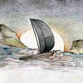 Sail Away by Justin Hiatt
