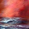 Sailors Delight by Sally Seago